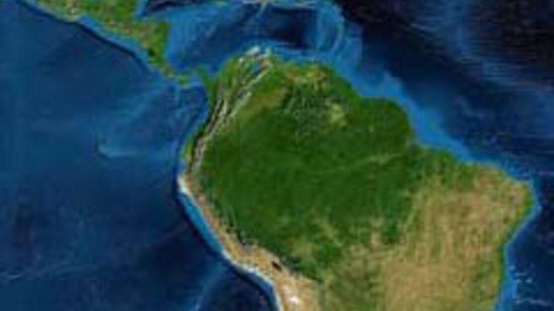 OD Lonely Planet: Die letzten Abenteuer der Erde