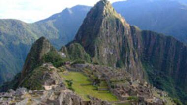 OD Machu Picchu Teaser