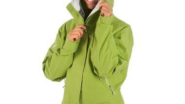 OD Marmot Fjell Jacket Funktionsjacke