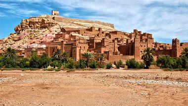 OD Marokko Afrika Aufmacher