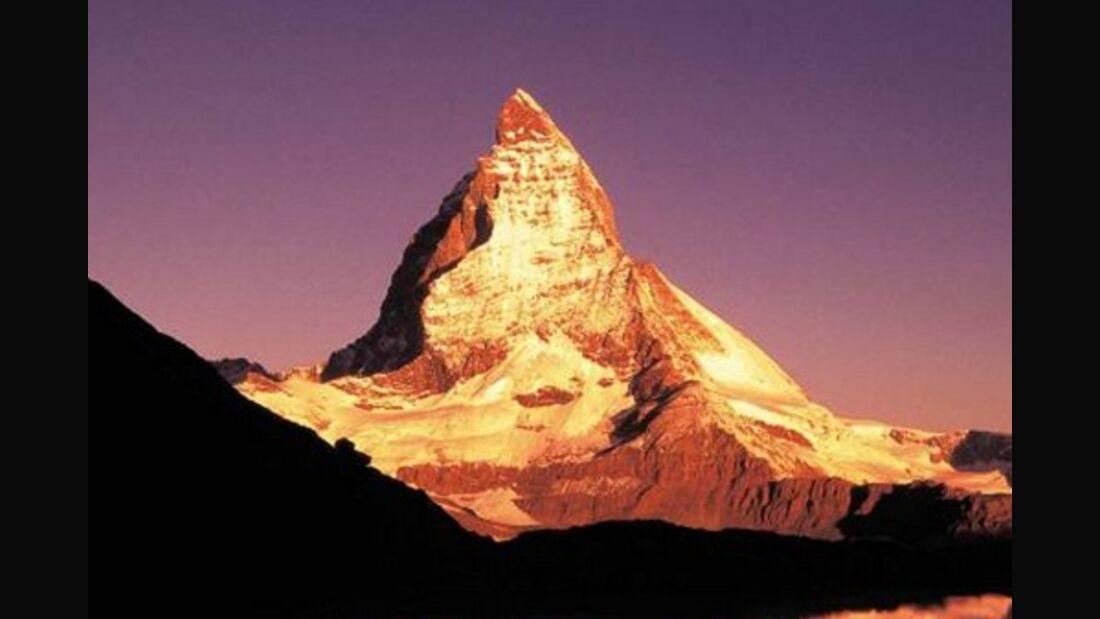 OD Matterhorn Teaser
