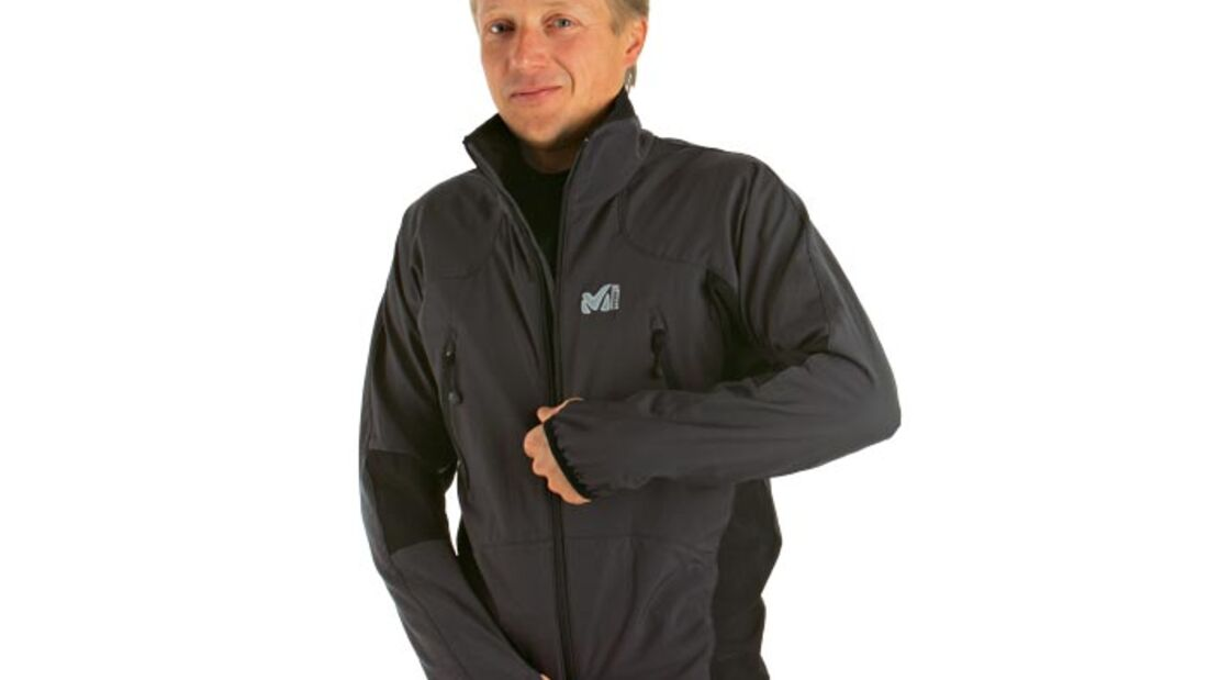 OD Millet Pro Touring Jacket