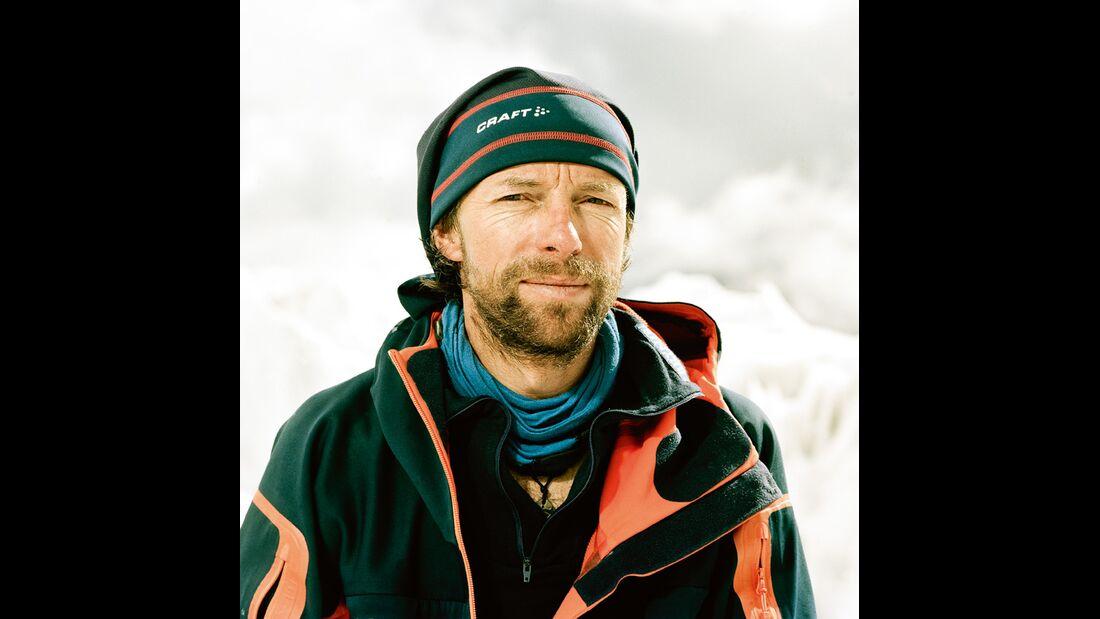OD Mount Everest