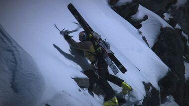 OD Mount St Elias Film