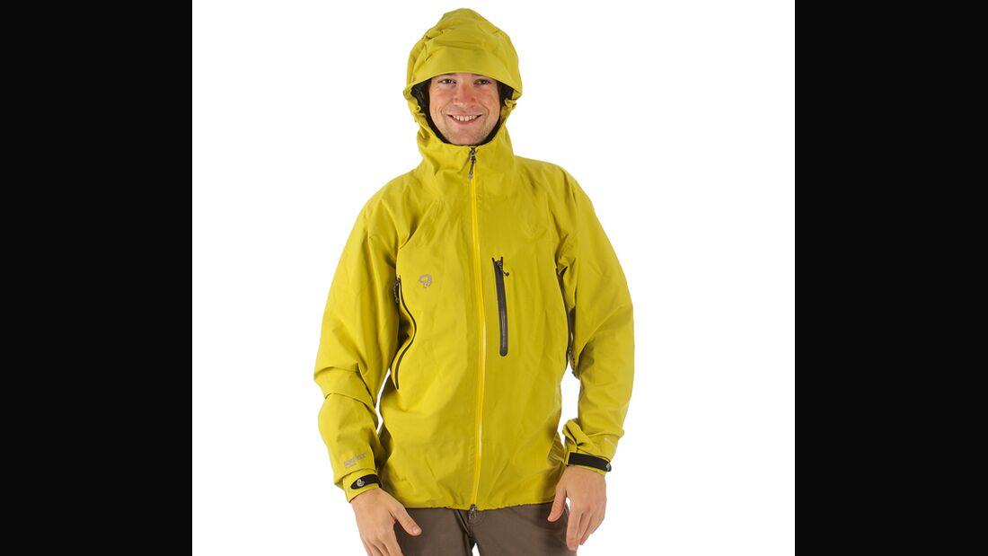 OD Mount. hardwear Argon Jacket Funktionsjacke