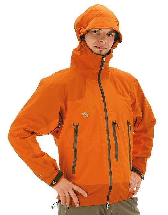 OD Mountain Hardwear Argon