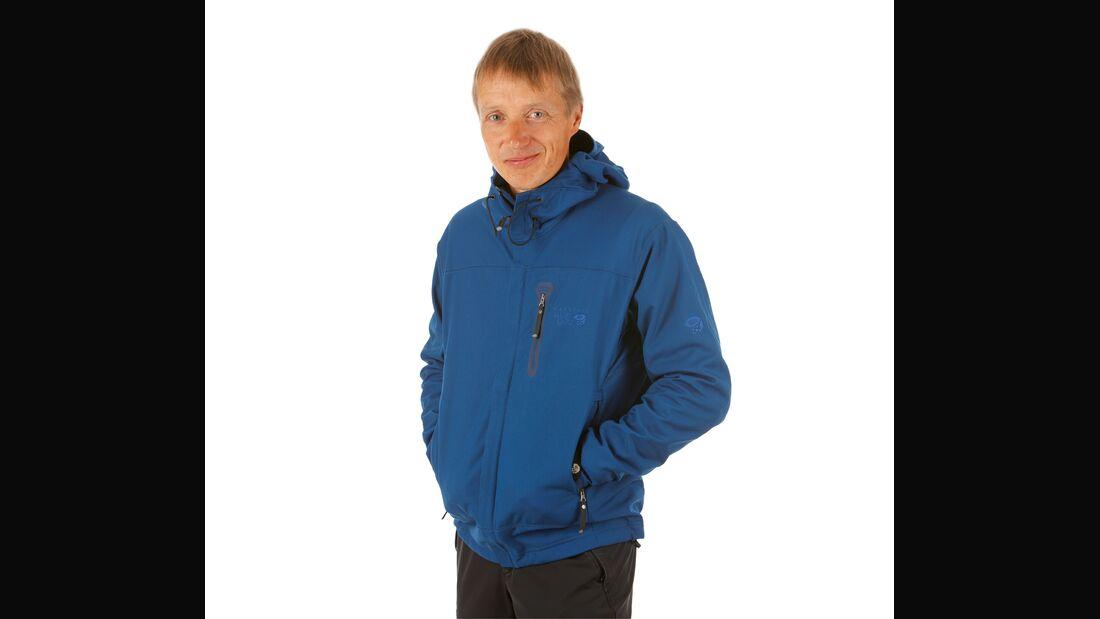 OD Mountain Hardwear Mercurial Jacket