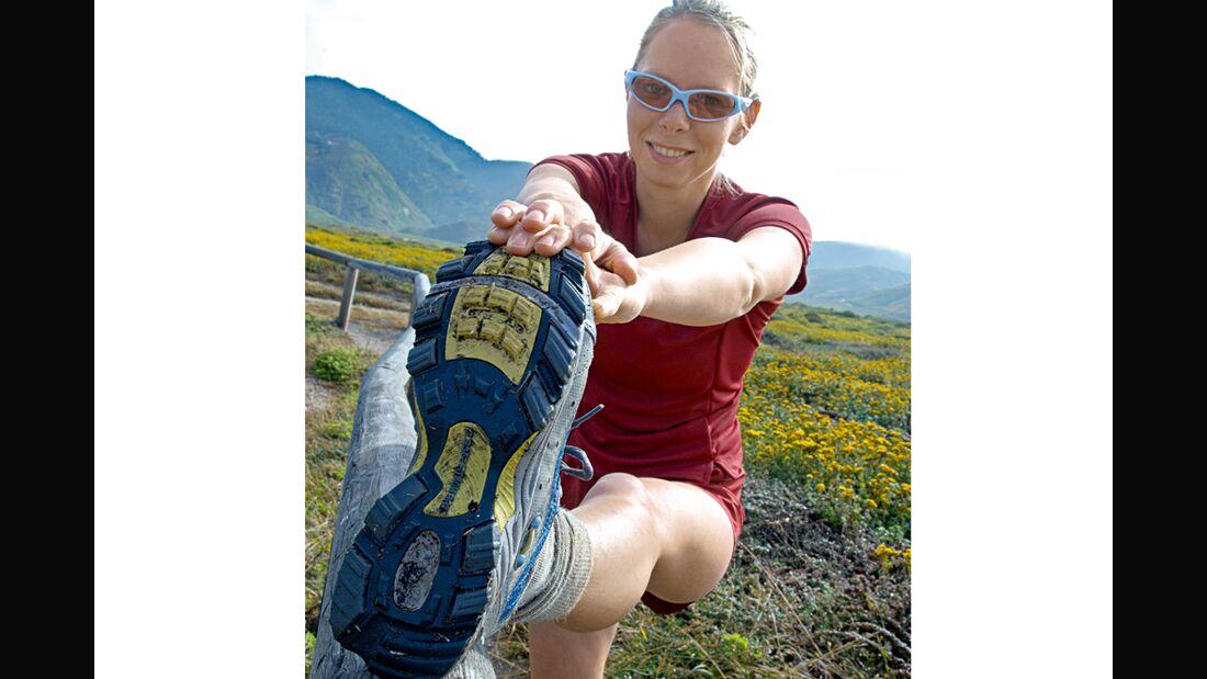 OD Multifunktionsschuhtest 2013 Teaser Schuhe Laufschuhe