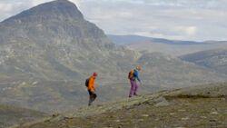 OD-Norrona-Bitihorn Wandervideo Norwegen Teaserbild (jpg)
