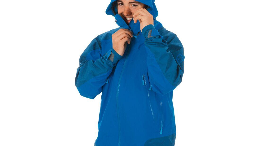 OD Norrona Falketind Pro Shell Jacket