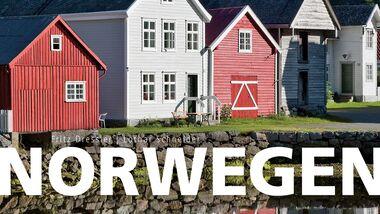 OD Norwegen