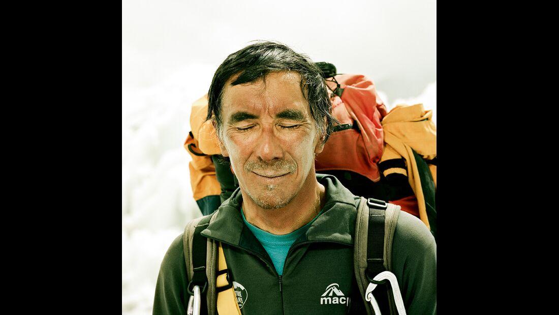 OD OD Mount Everest