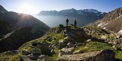 OD Ötztal Venter Höhenwanderweg