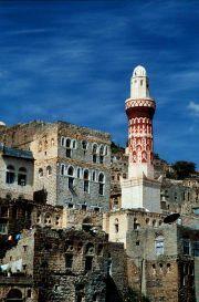 OD Orient - Jemen
