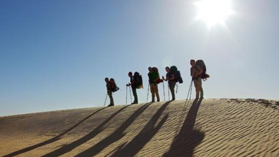 OD Orient - Wüste
