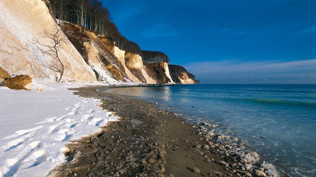 OD Ostsee Inseln Rügen