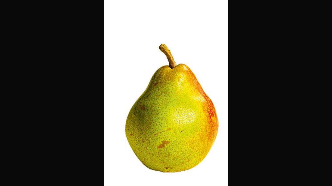 OD Outdoor Ernährung - die besten Kraftmacher Frisches Obst