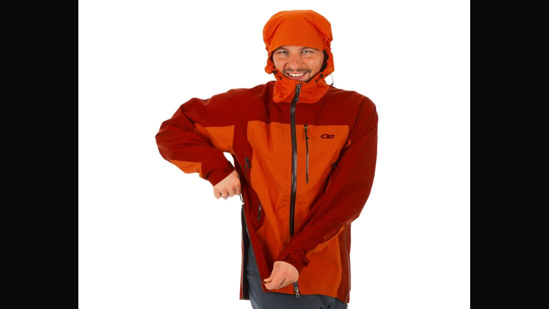 OD Outdoor Research Mentor Jacket Jacket