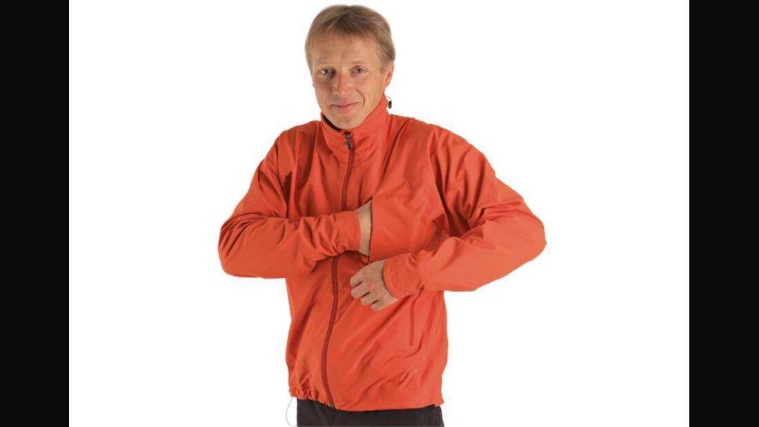 OD Patagonia Figure 4 Jacket