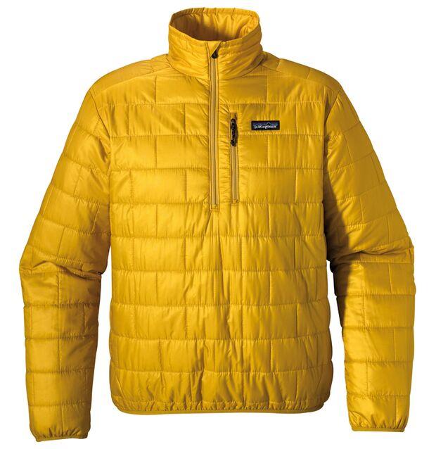 OD Patagonia Nano Puff Pullover