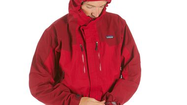 OD Patagonia Shelter Stone Jacket Funktionsjacke