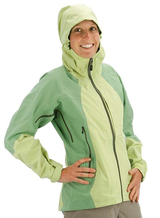 OD Patagonia Stretch Latitude Jacket