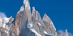 OD Patagonien Laguna Torre Teaser