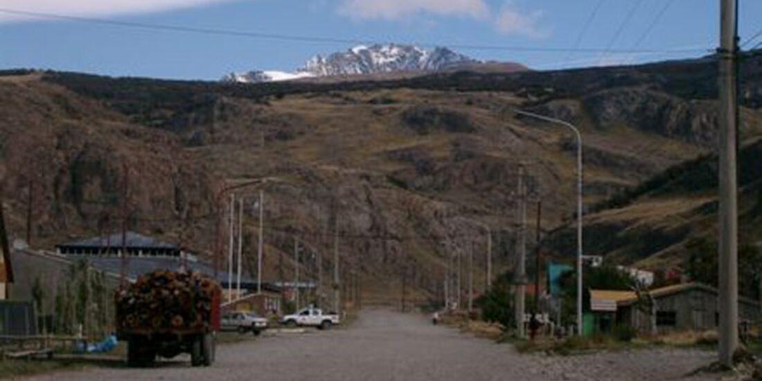 OD Patagonien Torres El Chalten
