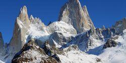OD Patagonien Torres Fitz Roy 1