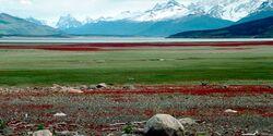 OD Patagonien Torres Perito Moreno