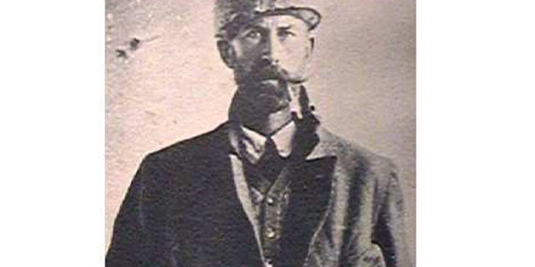 OD Percy Harrison Fawcett Legenden
