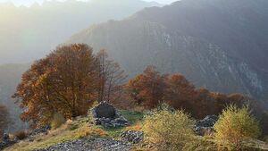 OD Piemont Cima della Laurasca
