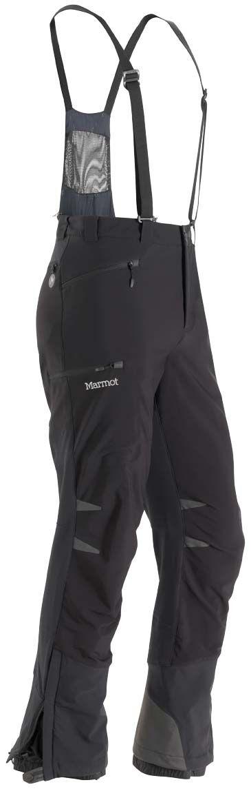 OD Pro Shell Hose: Marmot Pro Tour Pant