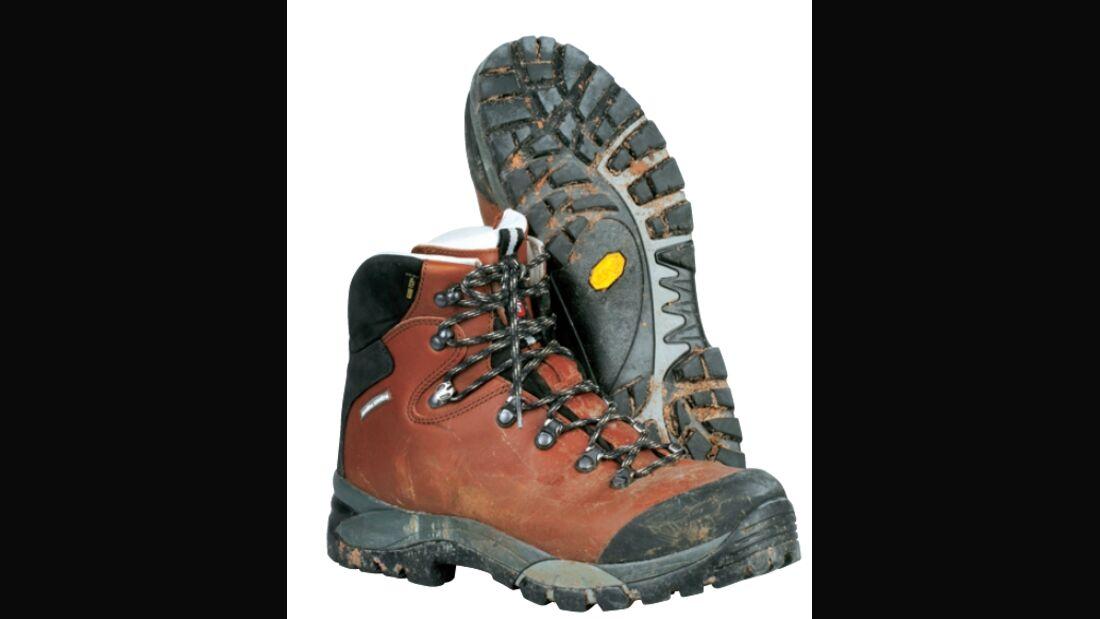 OD Raichle Mt. Trail XT GTX