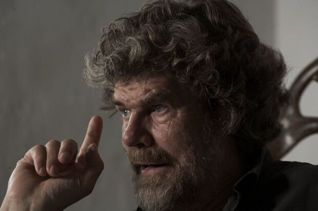 OD Reinhold Messner Interview
