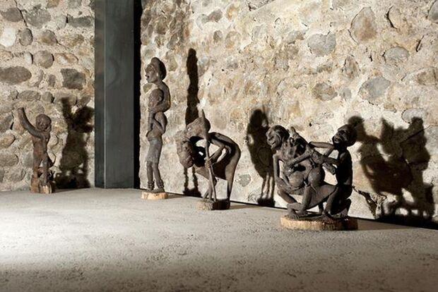 OD Reinhold Messner Museum Ripa Bruneck