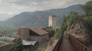OD Reinhold Messner Museum Ripa Südtirol