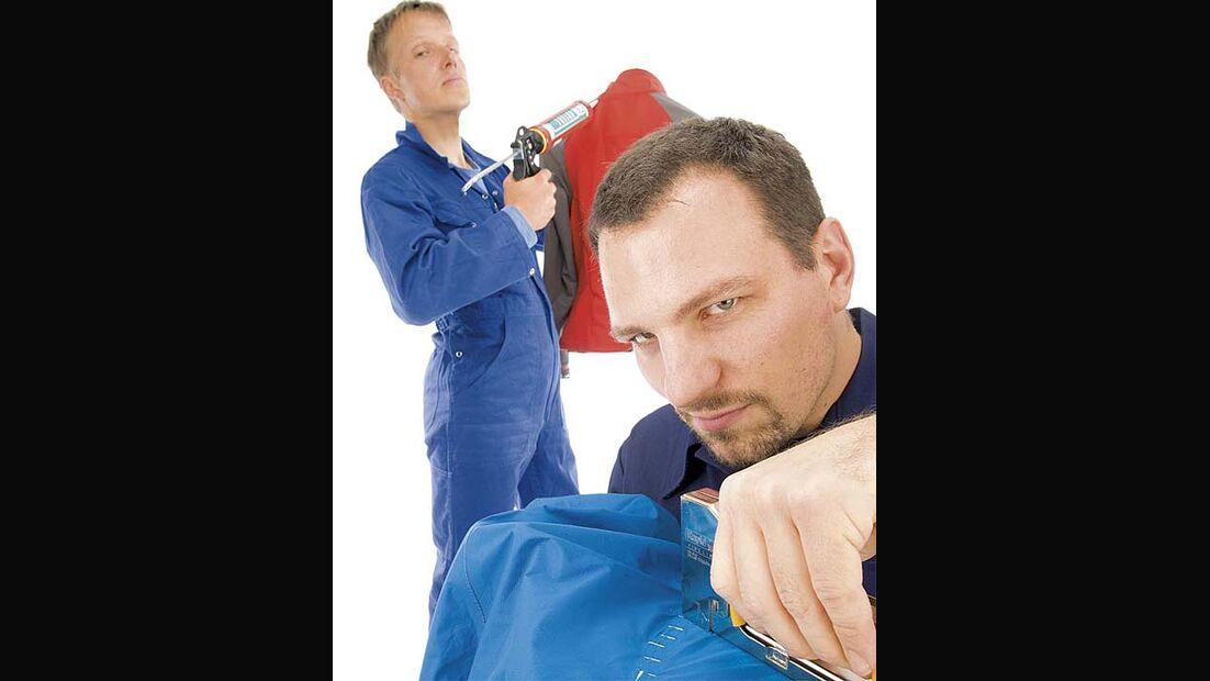 OD Reparatur- und Pflege-Guide für die Outdoor-Kleidung 01
