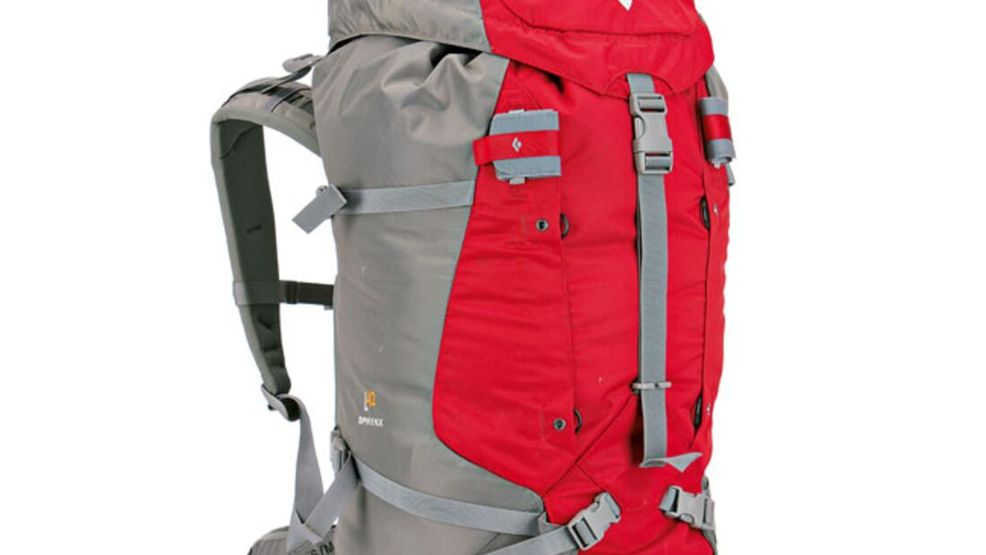 OD Rucksack Black Diamond Sphynx 42