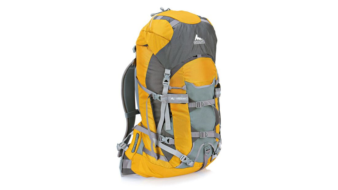 OD Rucksack Gregory Alpinisto 50