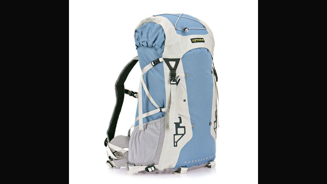 OD Rucksack Lightwave Fastpack 50