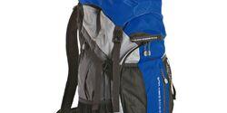 OD Rucksack Lowe Alpine Crossvent 35+5