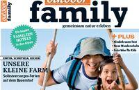 OD SH 2016 Sonderheft Family Familie Titel Cover Teaser