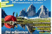 OD SH 2016 Sonderheft Touren Dolomiten Trentino Südtirol