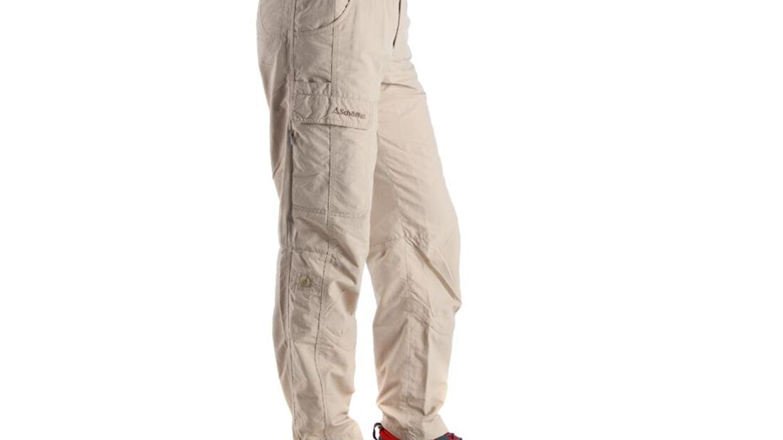 OD Schöffel Outdoor Pants