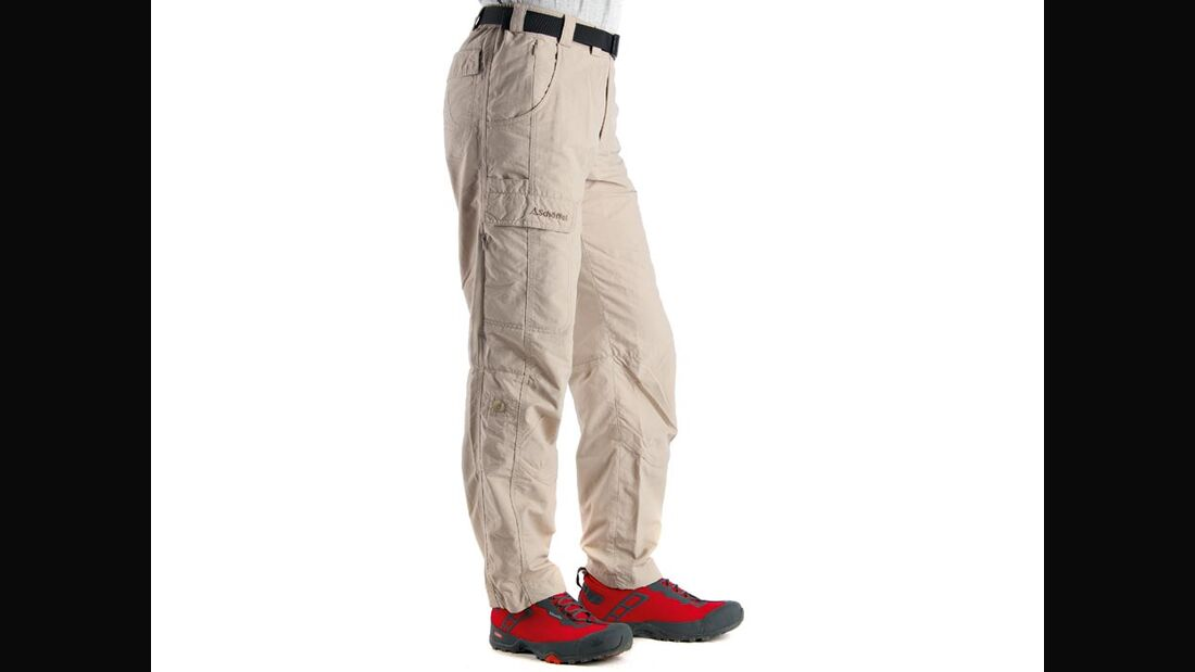 OD Schöffel Outdoor Pants