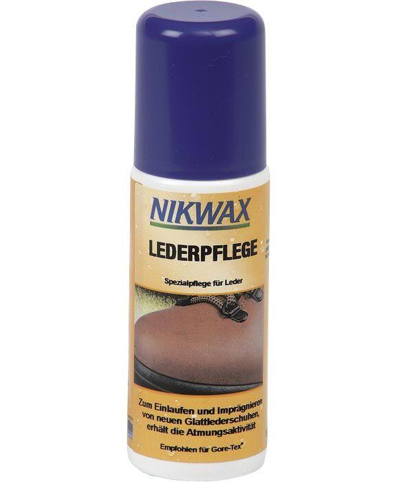 OD Schuhpflege Nikwax neu