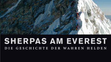 OD Sherpas am Mount Everest