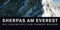 OD Sherpas am Mount Everest