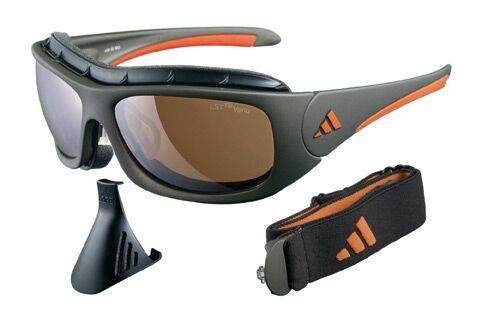OD Skibrille adidas Terrex Pro